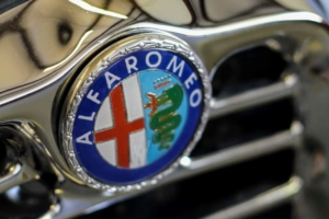 History Of The Alfa Romeo Logo Modern Classic Auto Sales
